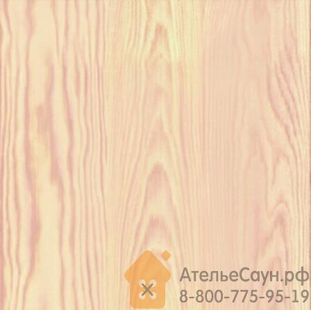 Дверь для сауны Harvia 7х19 (стеклянная, прозрачная, коробка сосна), D71904М