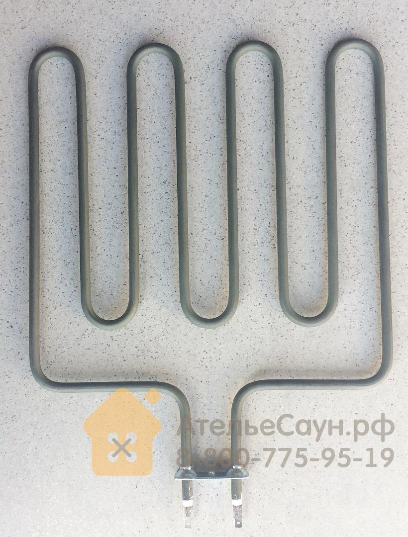 ТЭН Harvia ZSK-700 (2000 W, для печей KIP/KV/M/V)