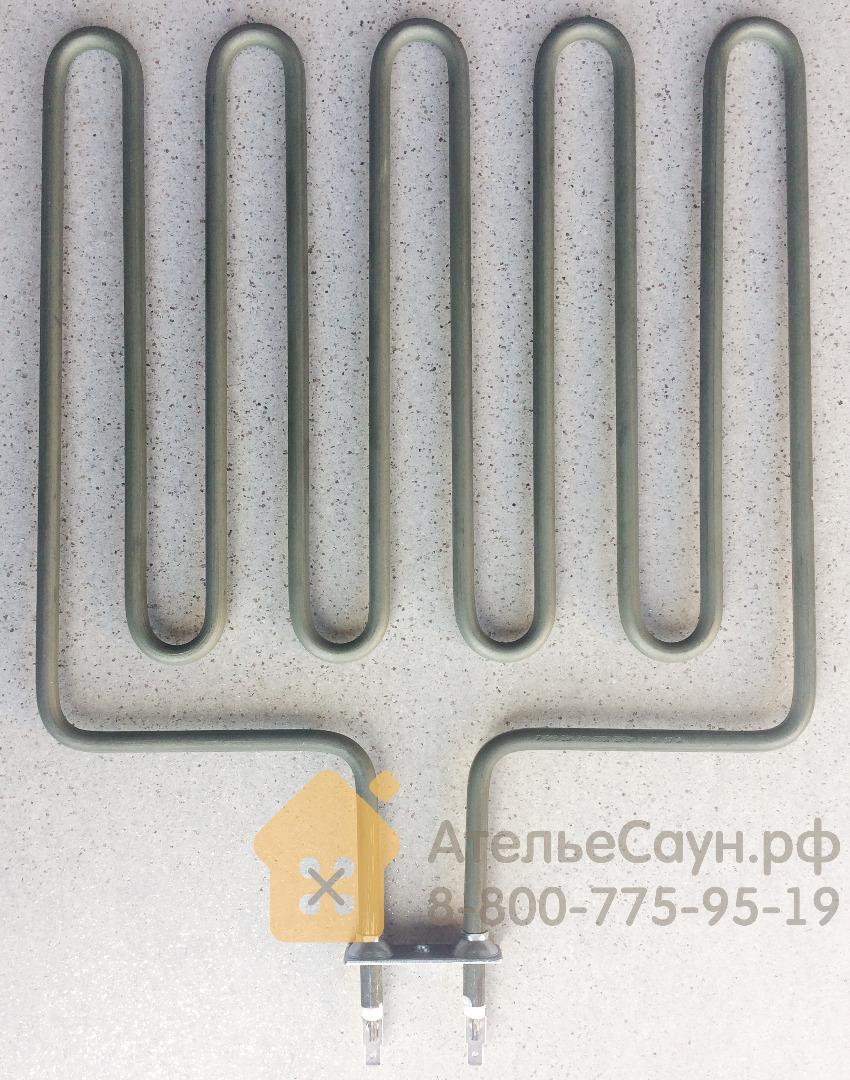 ТЭН Harvia ZSK-710 (2670 W, для печей KIP/KV/M/V)