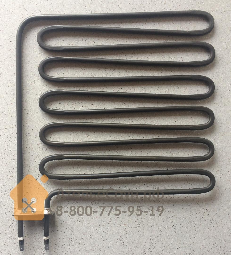 ТЭН Harvia ZSB-229 (3000 W, для печей Vega BC90, BC90E)