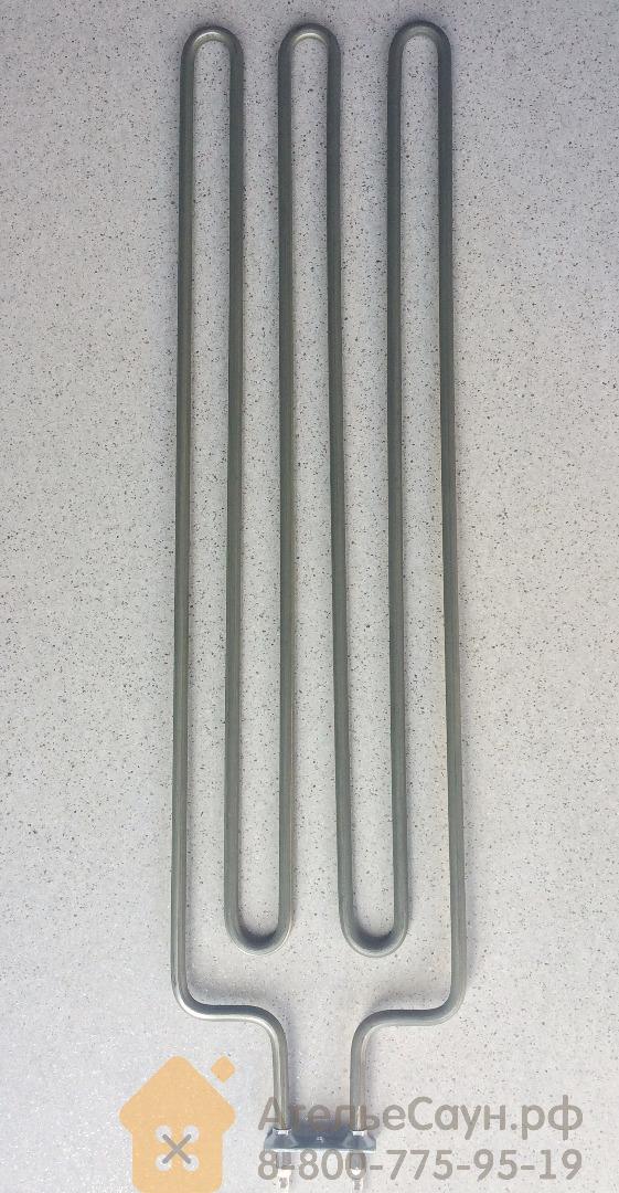 ТЭН Harvia ZSE-259 (3000 W, для печей Fuga, Cilindro, Figaro)