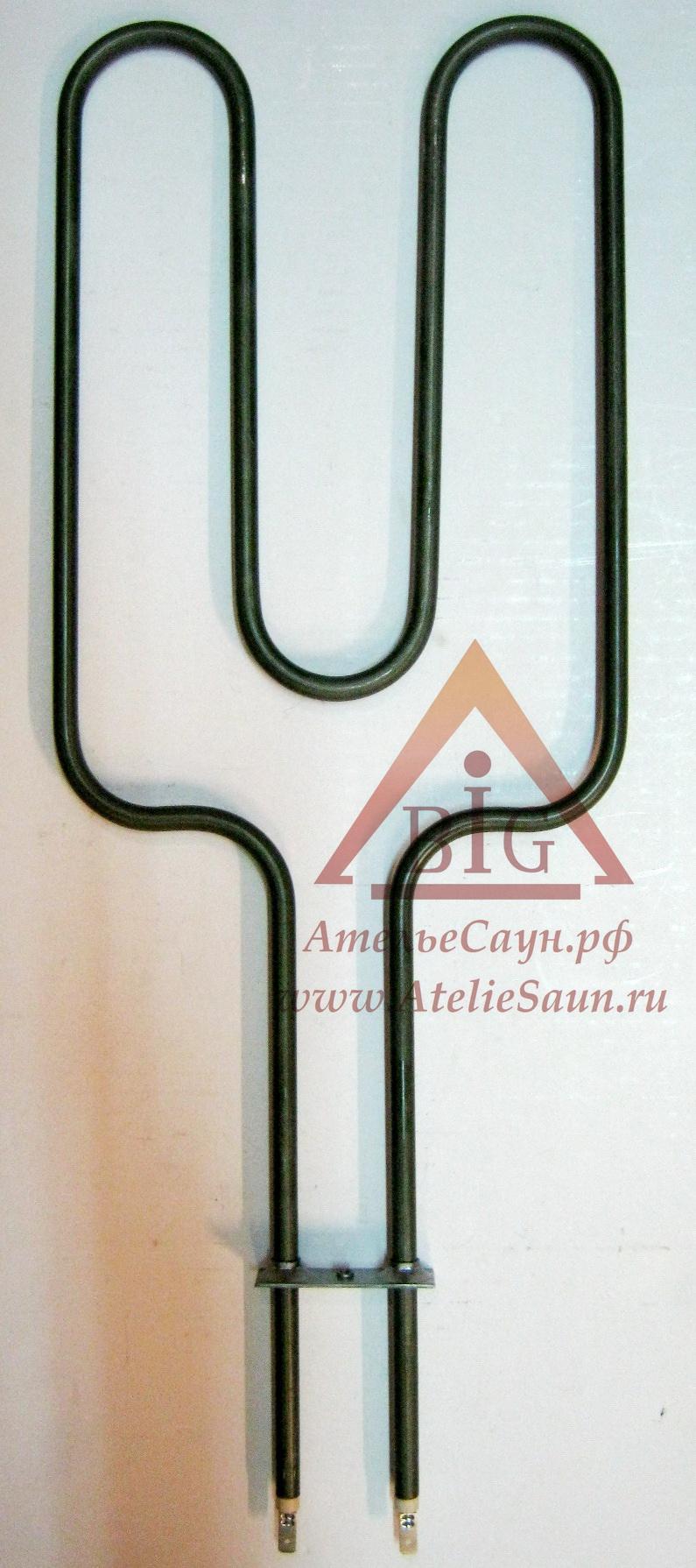 ТЭН Harvia ZSA-420 (250 W, для печей Symphony AV2, AV4, AV6)