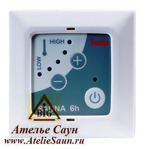 Пульт управления Helo Easy RA 16 (белый)