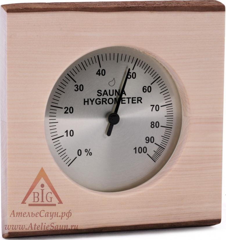 Гигрометр для бани Sawo 220-НNA