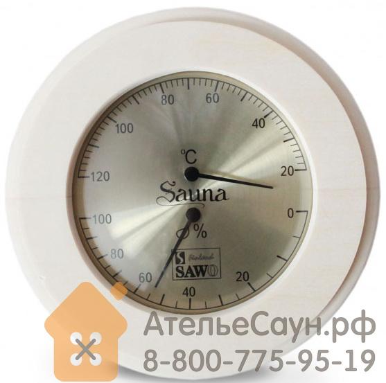 Термогигрометр для бани Sawo 231-THА