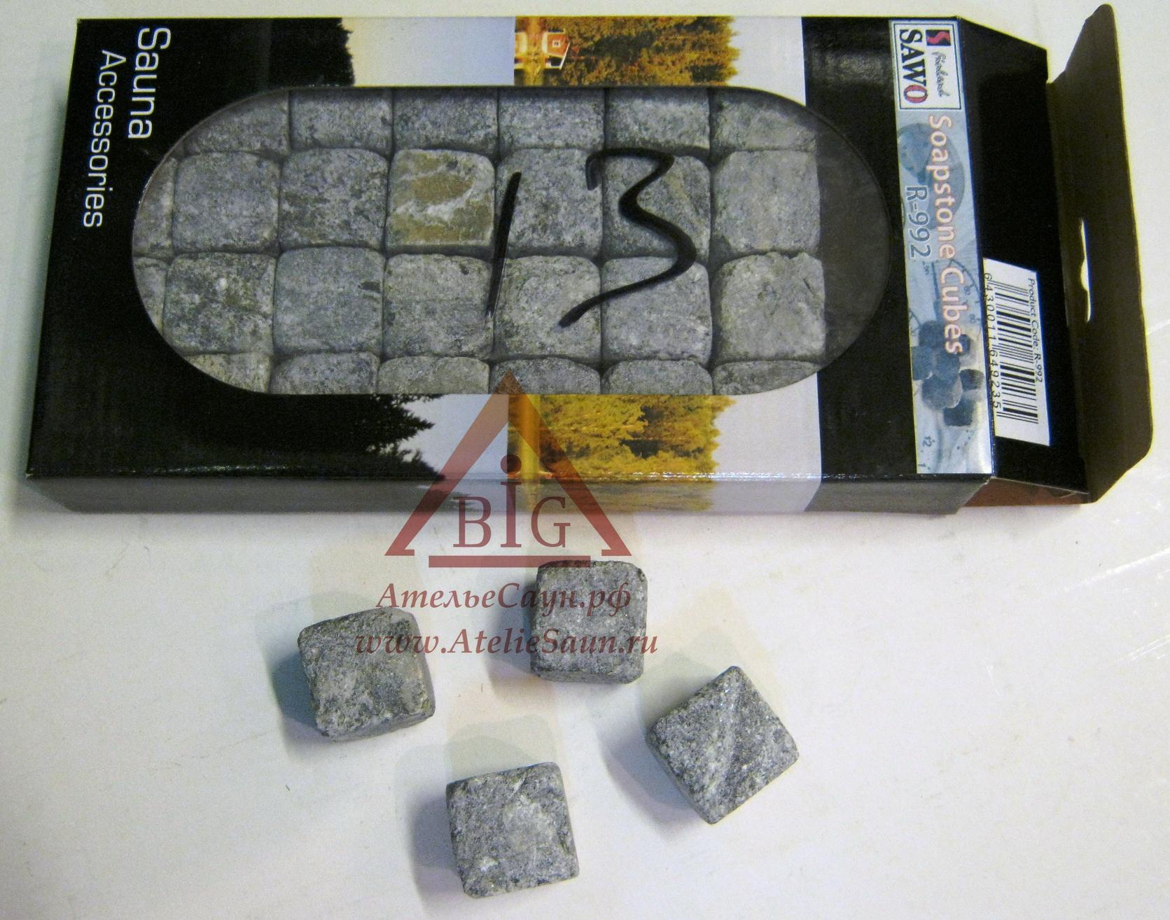 Камни Sawo 992-R (декоративные)