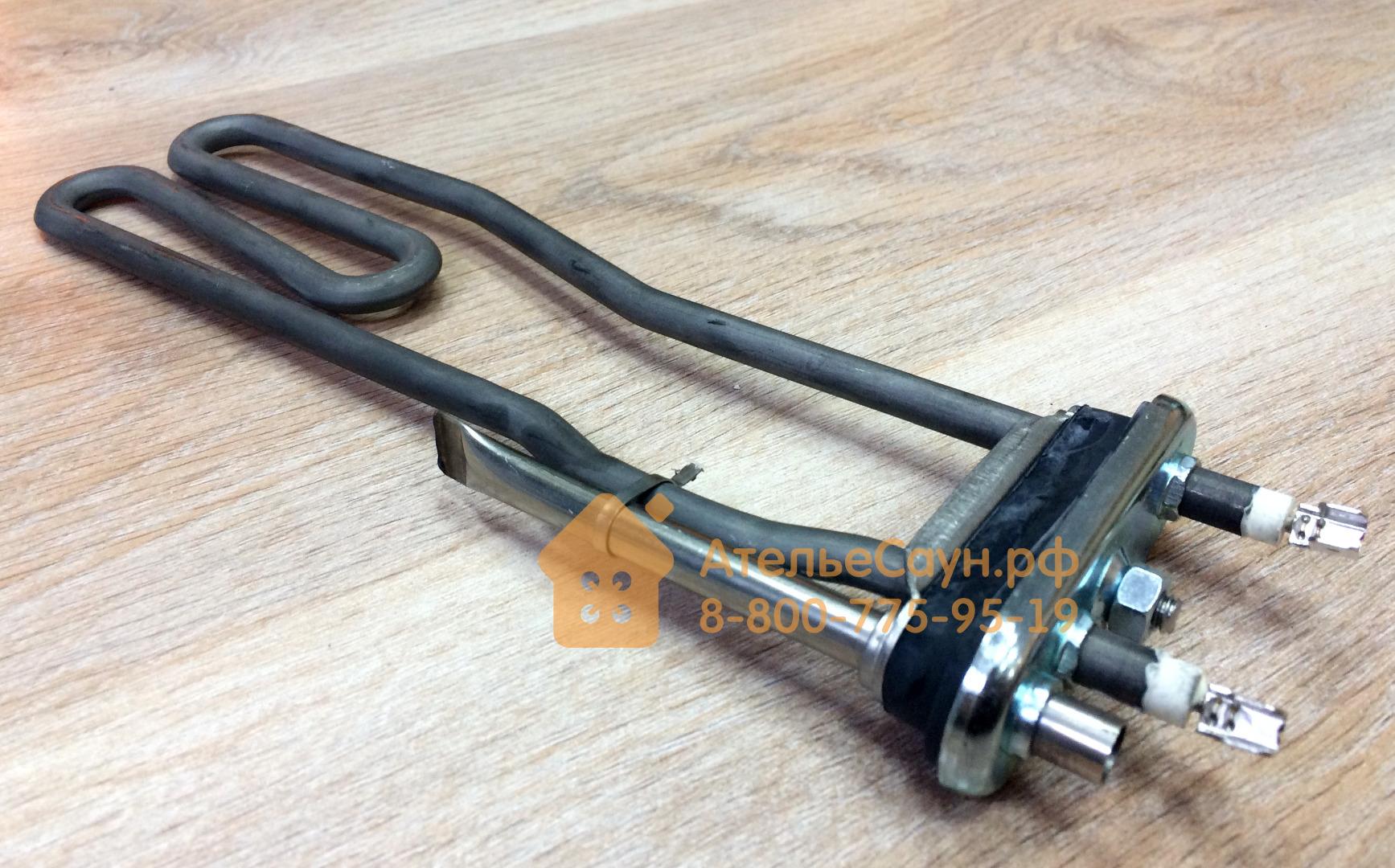 ТЭН Sawo STP-HT2.5 (2500 W, для парогенератора, без датчика)