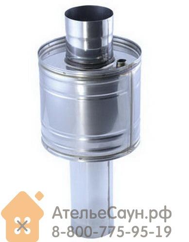 Теплообменники на трубу диаметром 150 теплообменник на водонагреватель ржавчина