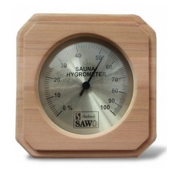 Гигрометр для бани Sawo 220-НD