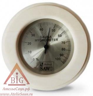 Гигрометр для бани Sawo 230-НA