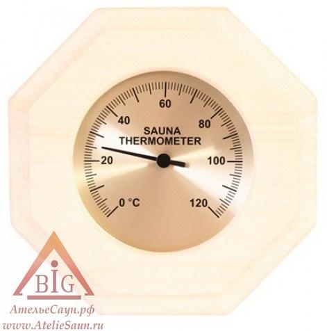 Гигрометр для бани Sawo 240-НA