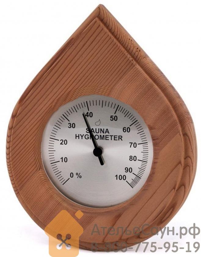Гигрометр для бани Sawo 250-НD