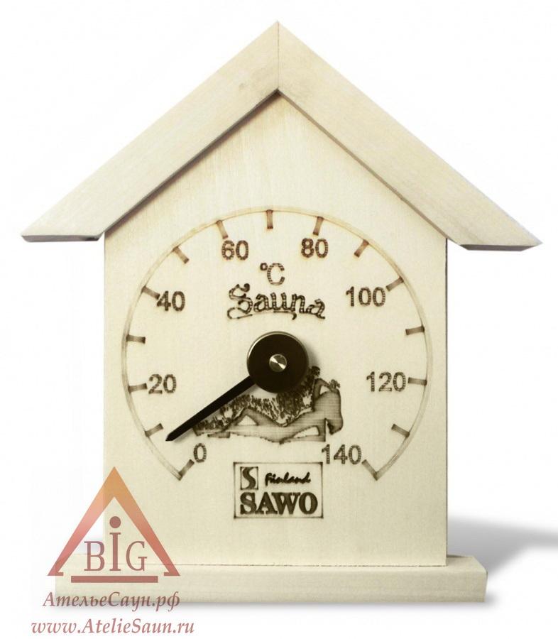 Термометр для сауны Sawo 115-ТA
