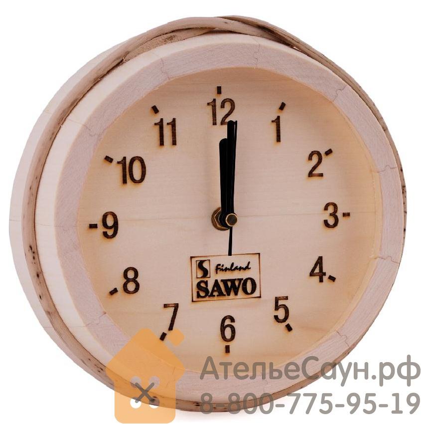 Часы Sawo 531-A (осина, для предбанника)