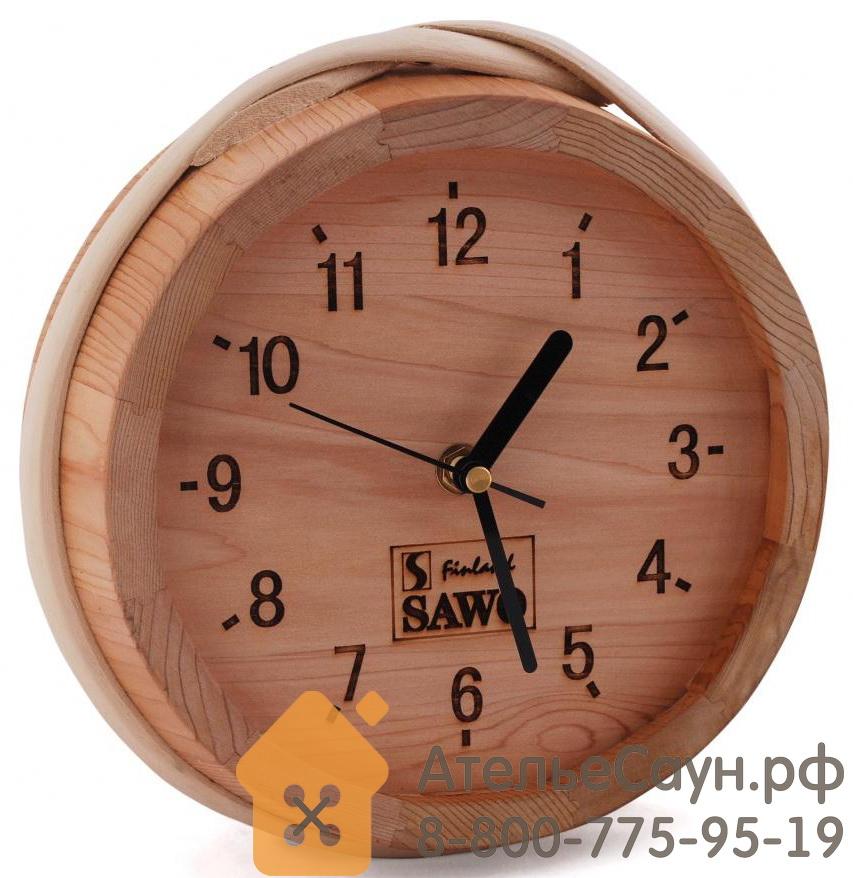 Часы Sawo 531-D (кедр, для предбанника)