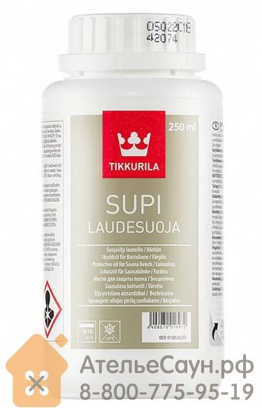 Пропитка Supi Laudesuoja (для полка, 0.25 л)