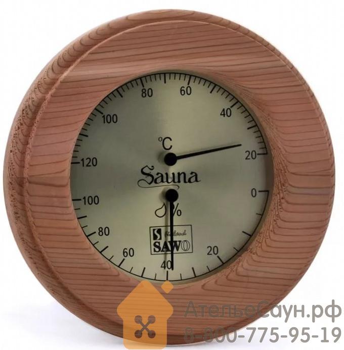 Термогигрометр для бани Sawo 231-ТНD