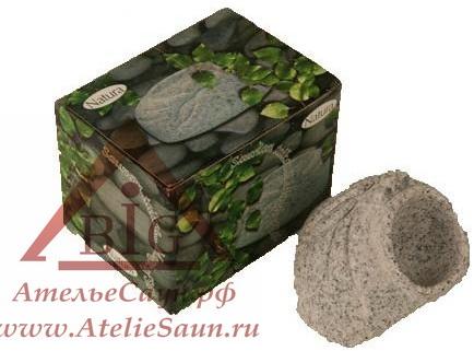 Фигурный камень для сауны Tammer-Tukku