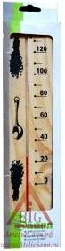 Термометр для сауны Tammer-Tukku