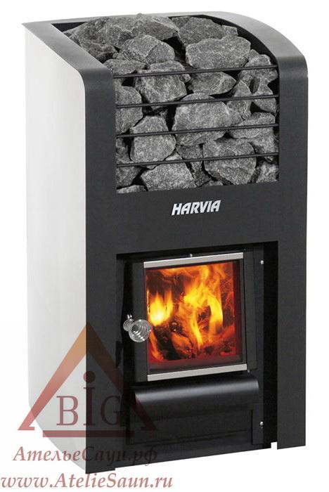 Печь для бани Harvia Classic 140