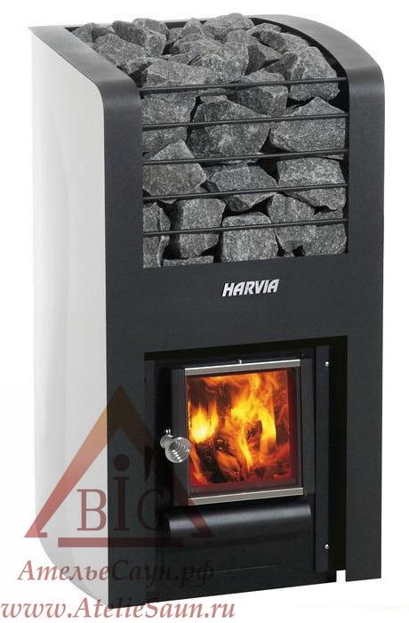 Печь для бани Harvia Classic 280