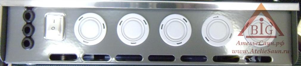 Дополнительный блок мощности для пульта Harvia Griffin CG170I, CG36230L
