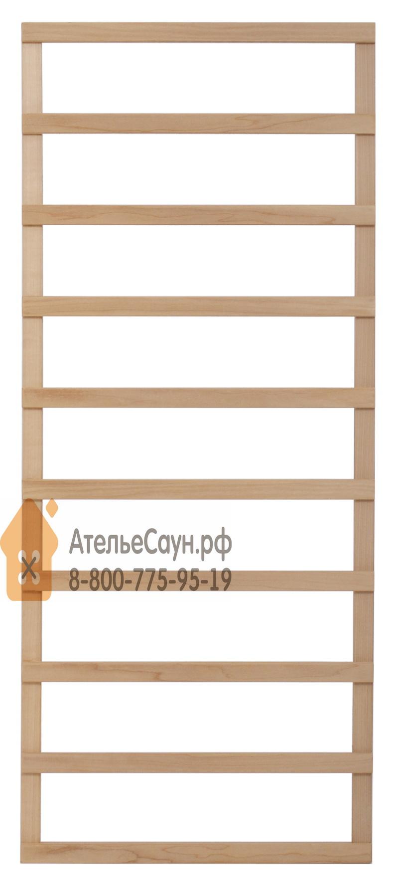 Деревянная решетка для инфракрасного излучателя Harvia Comfort, SAS25000