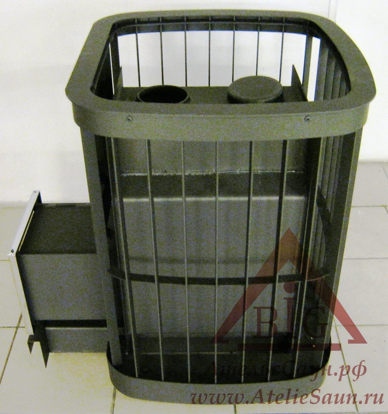 Печь для бани Kastor Saga 20 JK (арт. 089501)