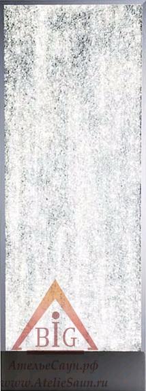 Панно для сауны Cariitti  Fantasia (1589002, 1465х565х36 мм, стеклянная крошка)