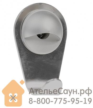 Крючок для полотенца Cariitti GP LED (1545665, нерж. сталь, требуется блок питания)