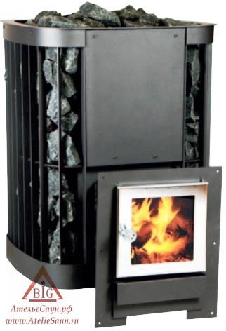 Печь для бани Kastor Saga 27 JK (арт. 089506)