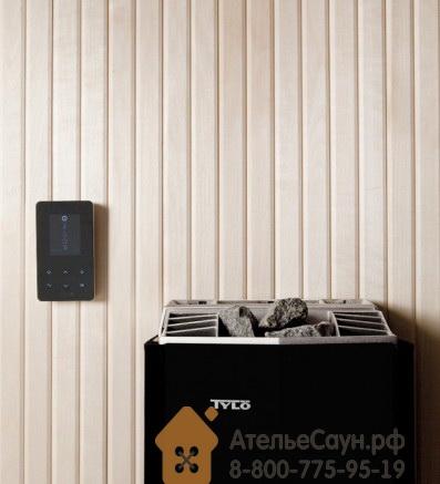 Печь для сауны Tylo Combi Compact 4 (с пультом H1, с парогенератором, арт. 62305000)