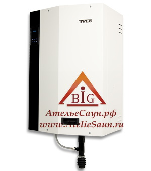 Парогенератор Tylo 9 PRO (без пульта, 9.0 кВт)