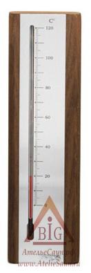 Спиртовой термометр Tylo DARK (арт. 90152760)