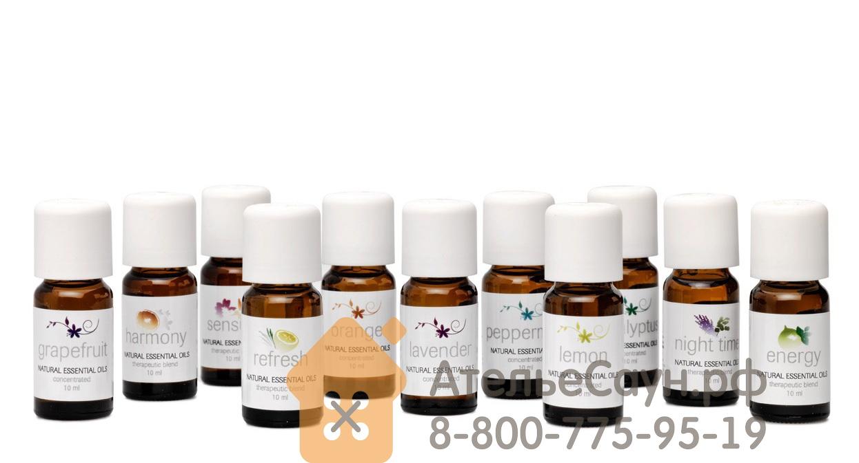 Ароматическое масло Tylo PEPPERMINT (10 мл, арт. 90023012)