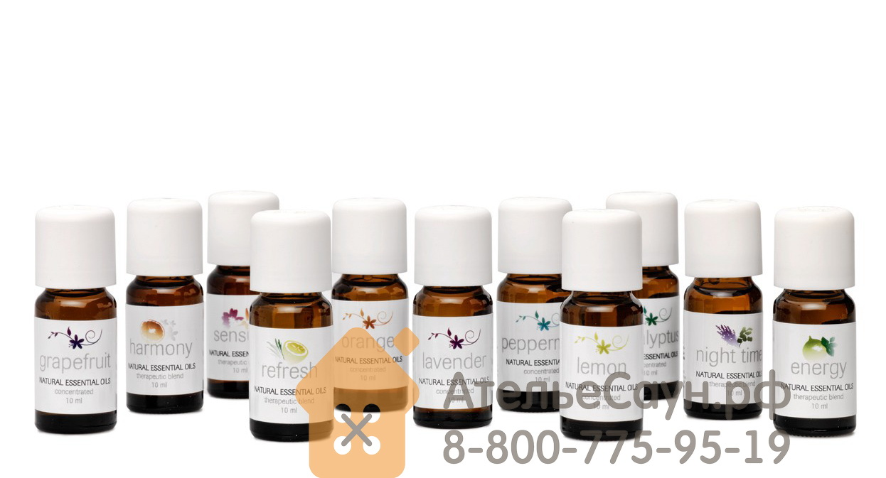Ароматическое масло Tylo ORANGE (10 мл, арт. 90023016)
