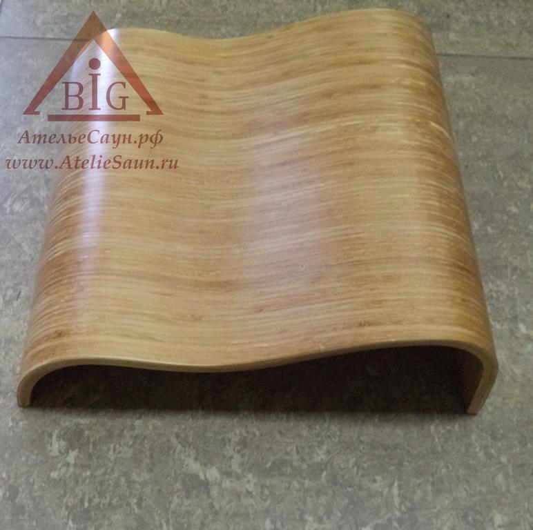 Подголовник бамбуковый Tammer-Tukku Rento (арт. 206761)